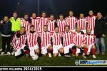 25G SERIE B| ATL.VILLANOVA - SPARTAK 2-1