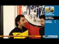 25G B| ULTIME DAI CAMPI | FILARETO E NARGISO (LANCILLOTTO)